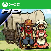 The Oregon Trail HD