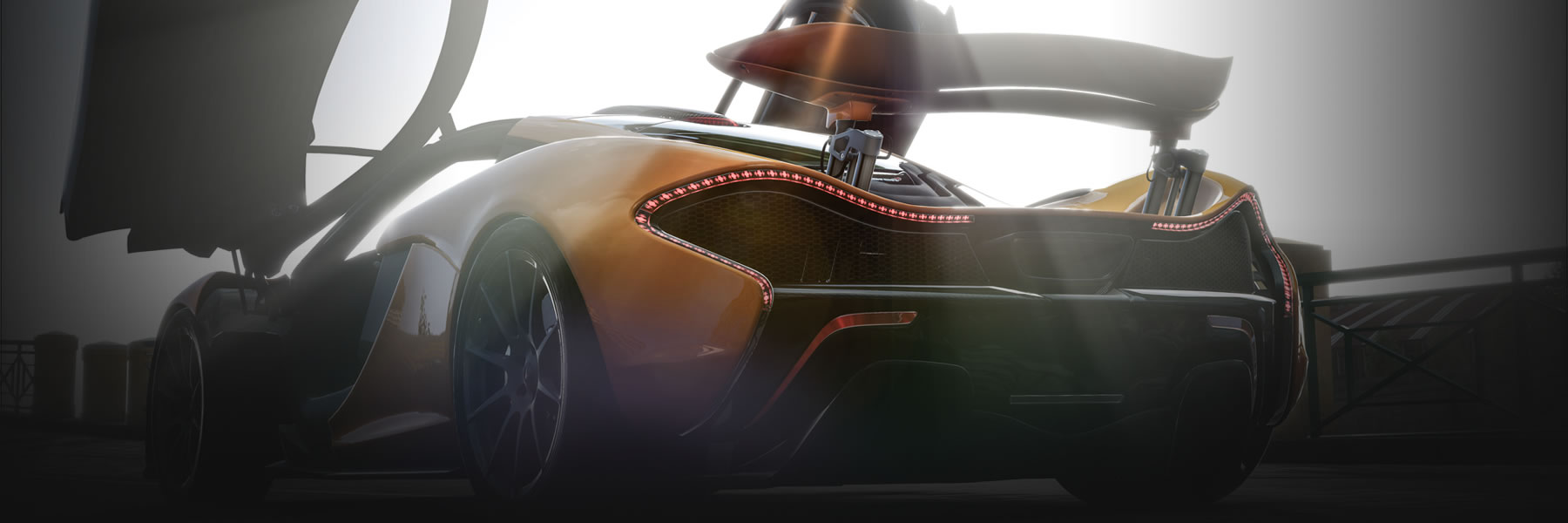 Forza Motorsport 5 user-generated content