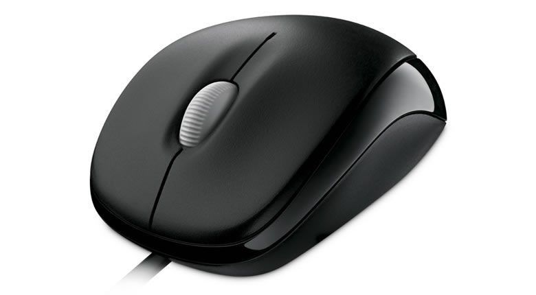 Compact Optical Mouse 500 (コンパクト オプティカル マウス 500)