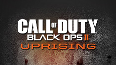 "Buy now on Xbox.com - ""Uprising"" Map Pack"