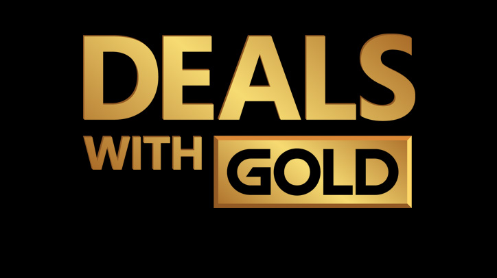 Xbox Live Gold | Les bons plans du Gold