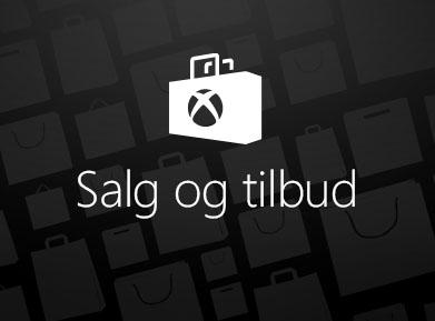 Se denne ukens tilbud på Xbox Live - Spar penger med utrolige tilbud