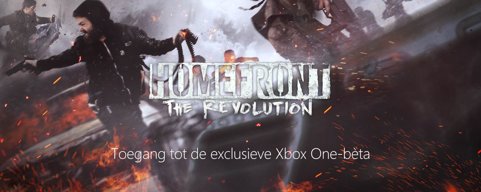 Homefront 2 | Xbox One