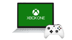 Change your Xbox One controller vibration in Windows 10