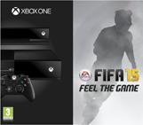 Xbox One console box shot