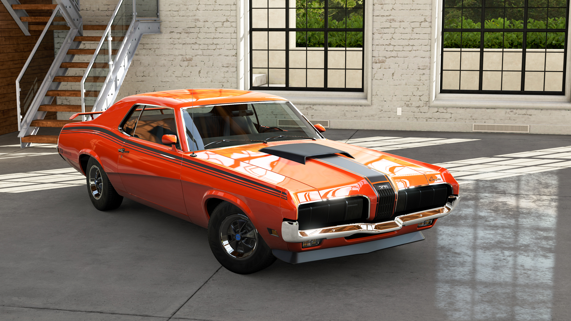 Forza Motorsport 5 - Cars
