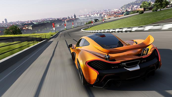 Forza motorsport скачать игру