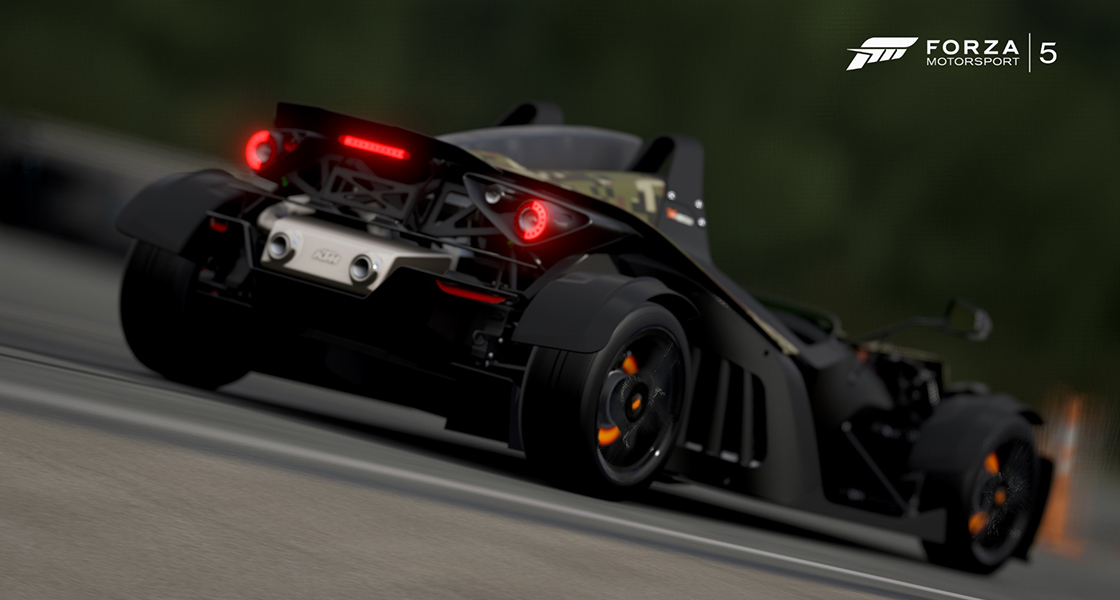 Forza  Best Cars For Each Track