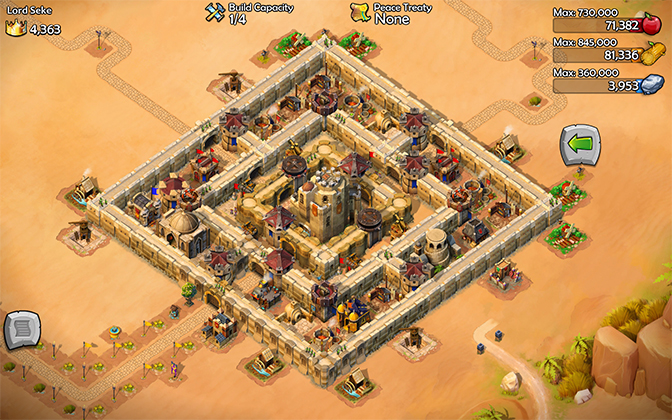 Age of empires castle siege top defensive setups