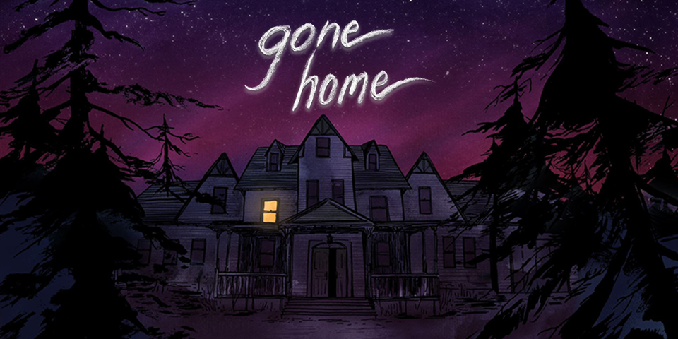 Gone Home | Xbox One