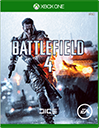 Battlefield 4 for Xbox One box shot