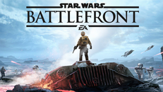 Star Wars Battlefront auf der Xbox One