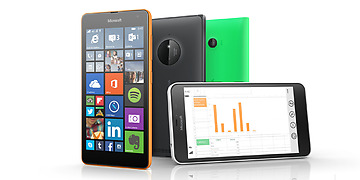 Catalogue Lumia