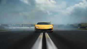 Forza Tv Ad