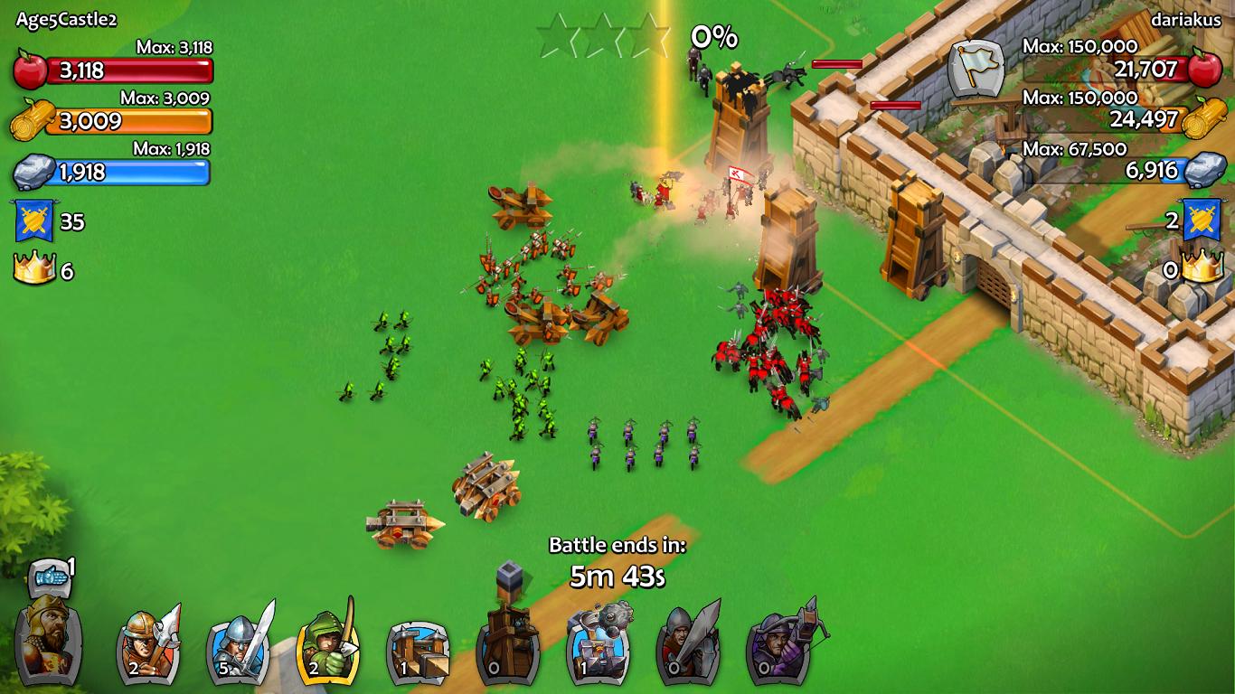 Castle Siege Screenshot-2