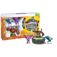 Skylanders Giants Pack de Inicio