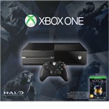 Xbox One Halo The Master Chief Collection Bundle box shot