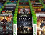 Backward Compatibility - New games added