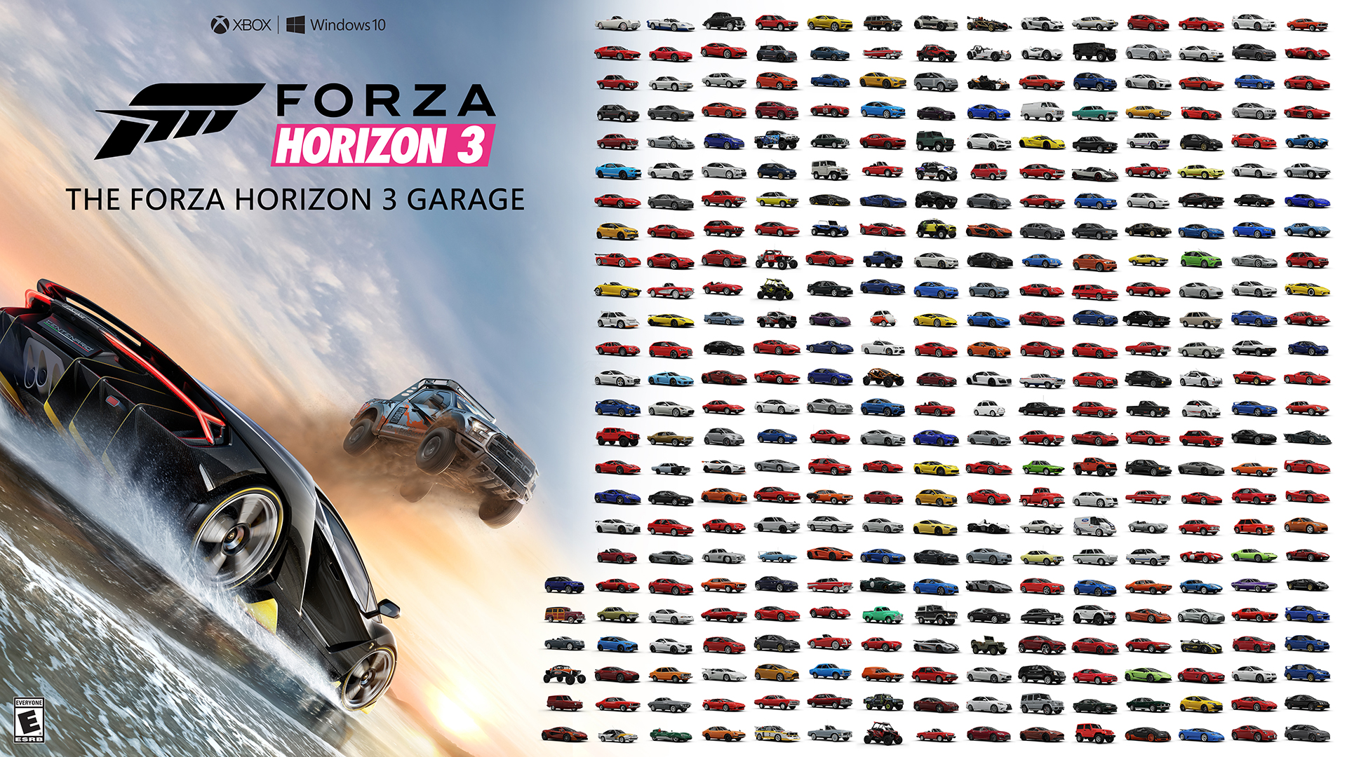 das muss euer pc f r forza horizon 3 k nnen. Black Bedroom Furniture Sets. Home Design Ideas