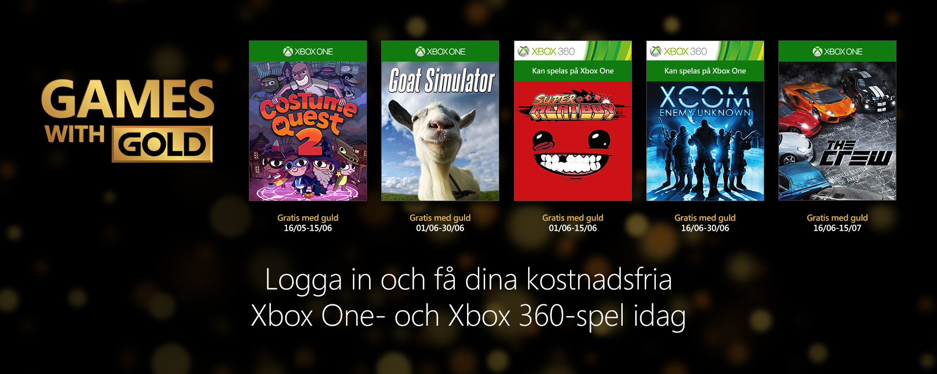 how to get xbox live gold xbox 360