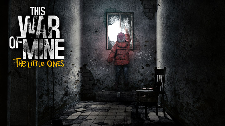 This War of Mine: The Little on Xbox One