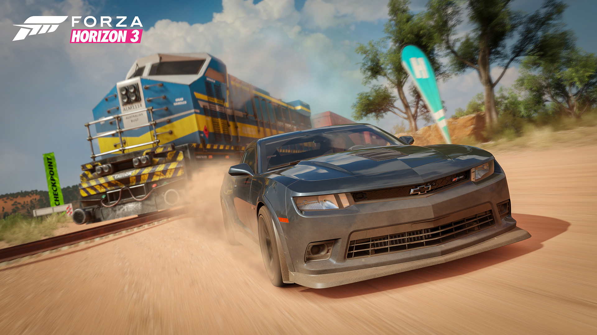 Forza Motorsport Forza Horizon Has Launched