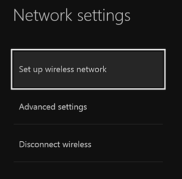 how to connect xtuner e3 to internet