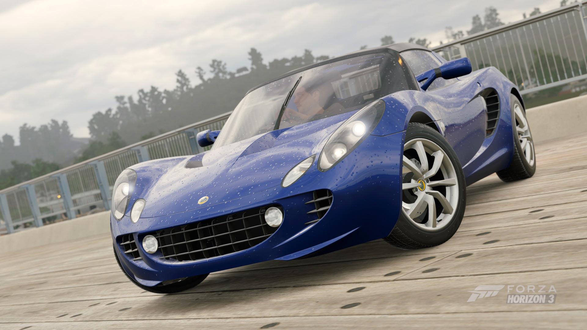 Forza horizon 3 cars 2005 lotus elise 111s photo by jorgepinto vanachro Choice Image