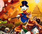 Ducktales - Jogue o clássico