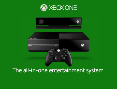 Introducing Xbox One - Xbox One is simply the best gaming console, we've ever made