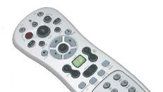 Using the Windows Media Center remote control with Xbox 360
