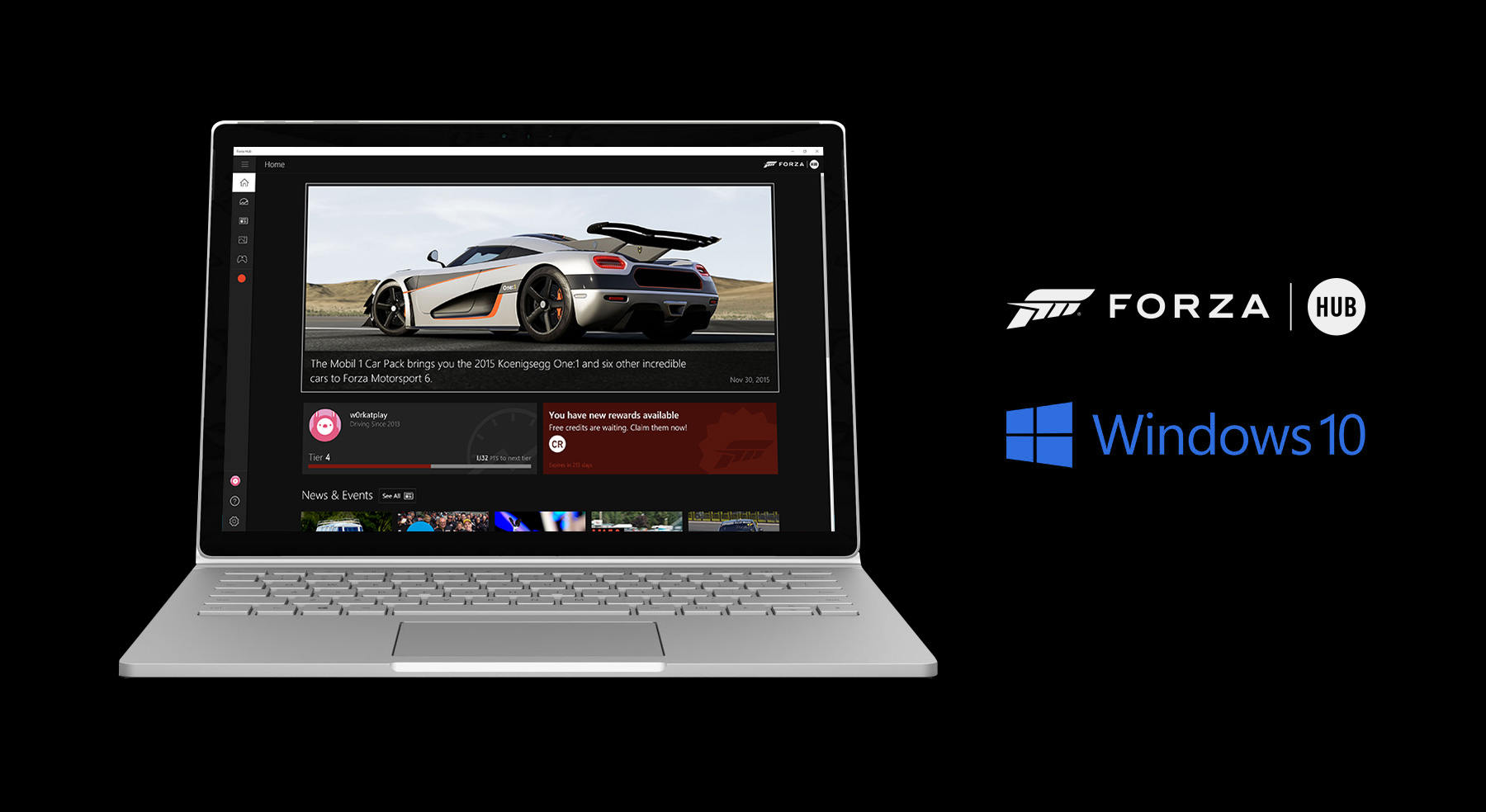 forza motorsport 6 pc download windows 10
