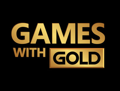 Games with Gold - Get your free games now