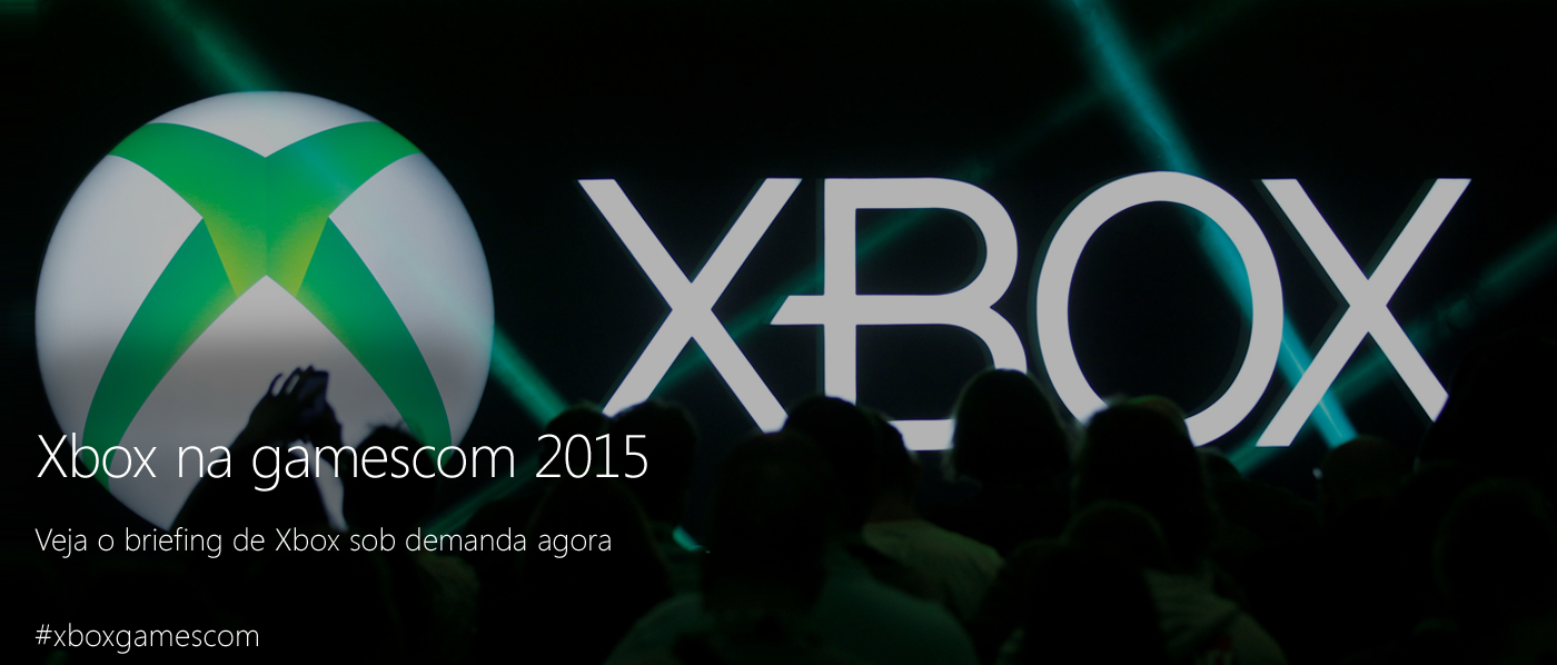 Watch the Xbox Briefing on demand now.