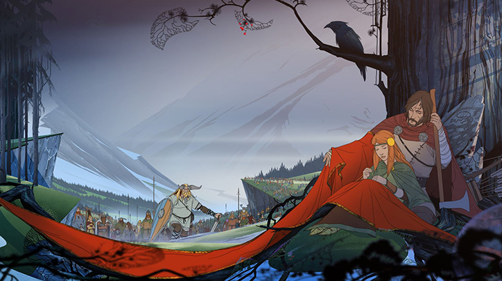 The Banner Saga | Xbox One