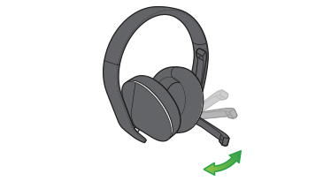 xbox accessories stereo headset troubleshoot