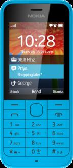 Nokia 220 (Dual SIM): Hilfe