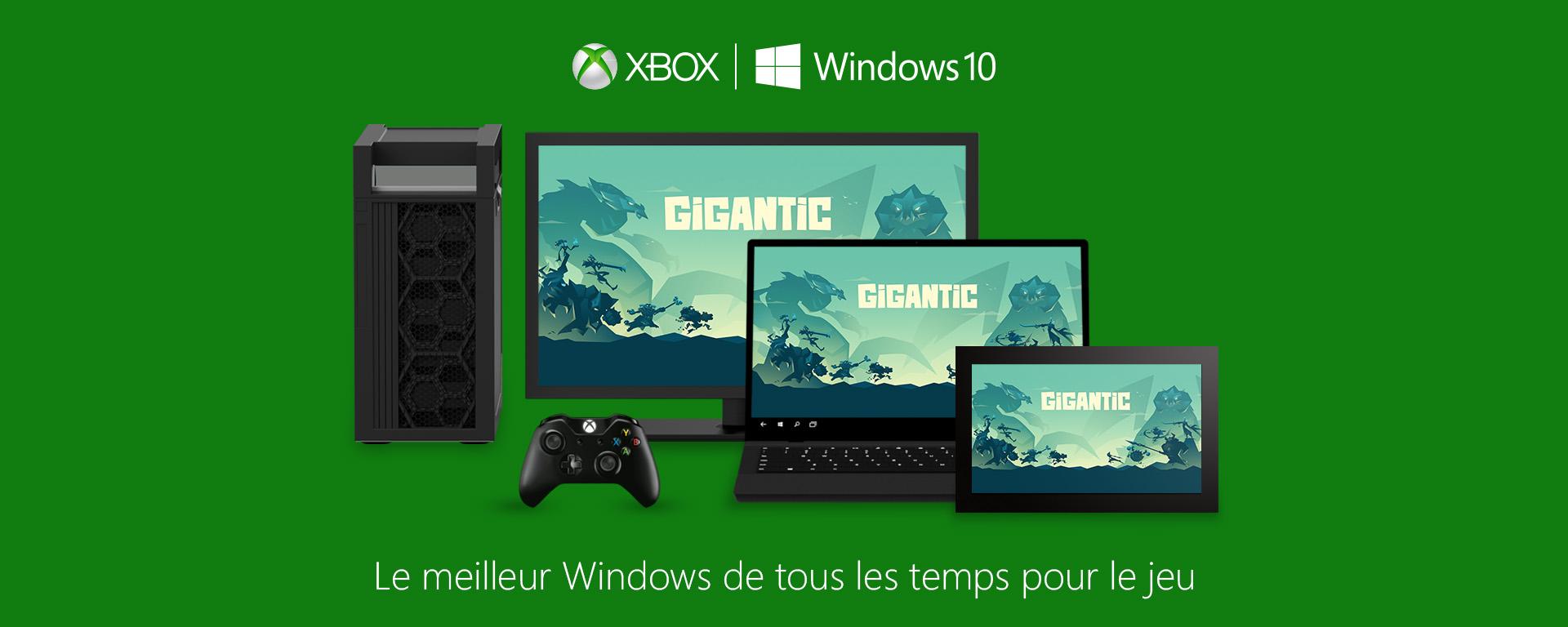 Windows 10 | Xbox