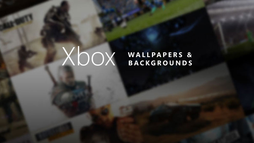 Xbox Wallpapers