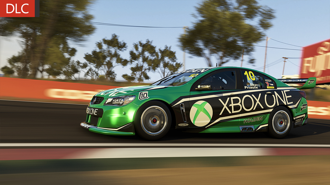 Forza Motorsport 5 Cars