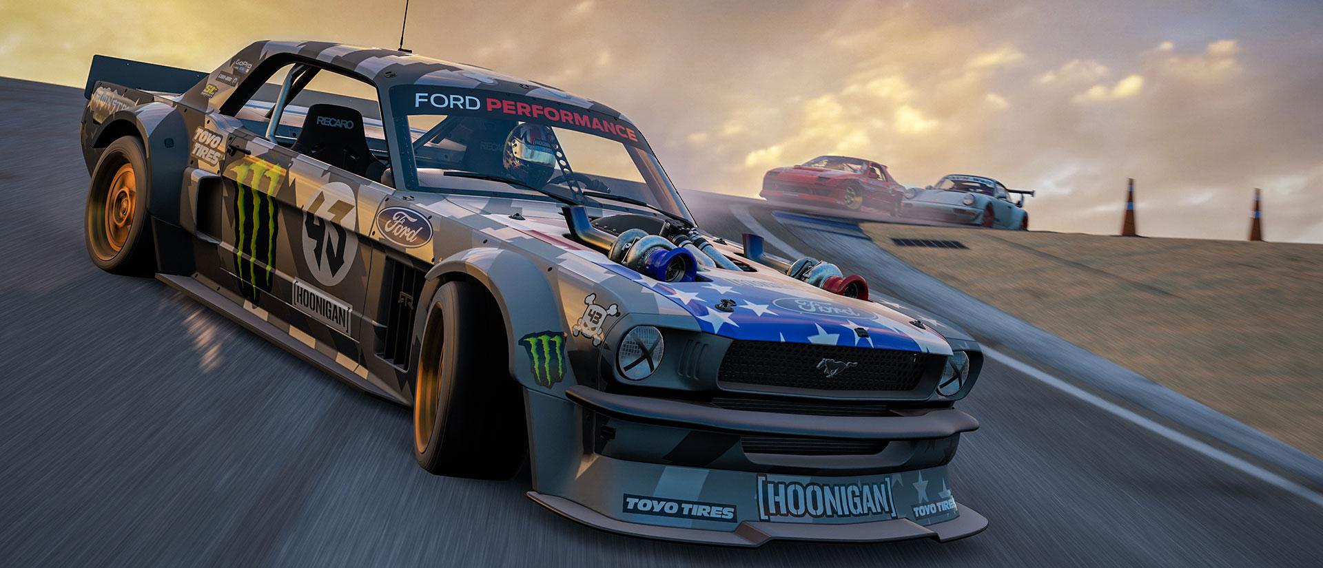 نتيجة بحث الصور عن Forza Motorsport 7