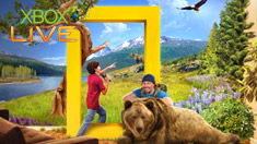 Kinect Nat Geo