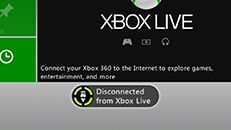 gta online connection to xbox live lost