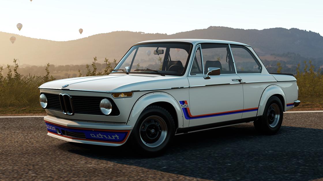 Car Driving Games >> Forza Horizon 2 - Cars