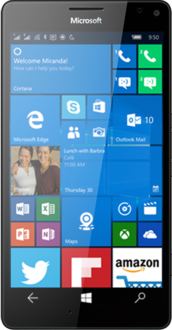 Lumia 950 XL (Dual SIM)