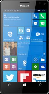 Lumia 950 XL (Dual SIM)