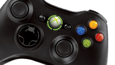 Connect a controller to your Xbox 360