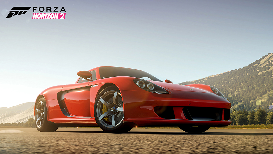Forza Motorsport Forza Horizon 2 Porsche Expansion