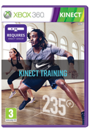 NIKE+Kinect Training box