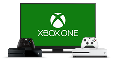 How to position your Xbox One S or original Xbox One console